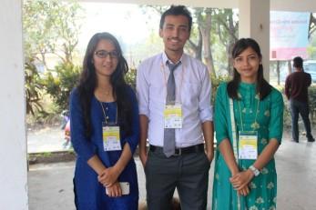 Members IVSA Rampur